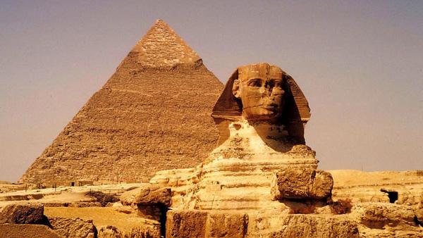 【11-1月】埃及超值10天游(开罗+红海+卢克索+亚历山大双飞 广州往返MS)