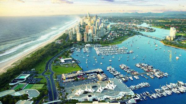 【11-12月】澳洲名城新西兰10天超值体验游 深圳往返HU