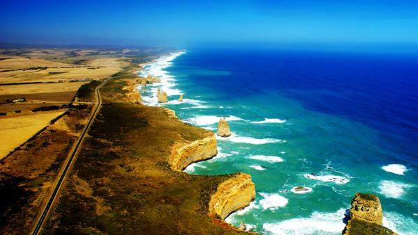 【4-6月】澳洲大堡礁新西兰北岛12 天全景之旅(海南航空)