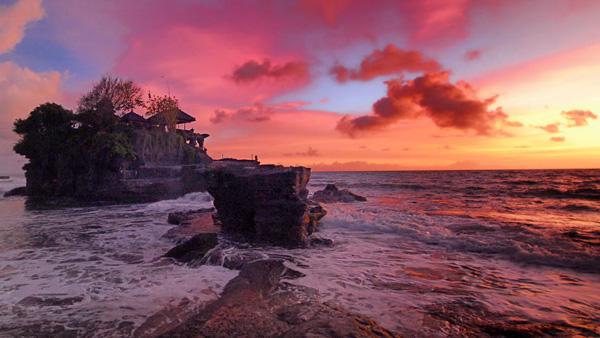巴厘岛三岛狂欢5天4晚(国四版)