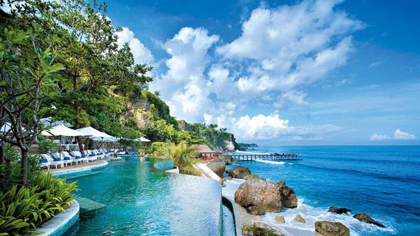 心享巴厘岛5天4晚(升级版)