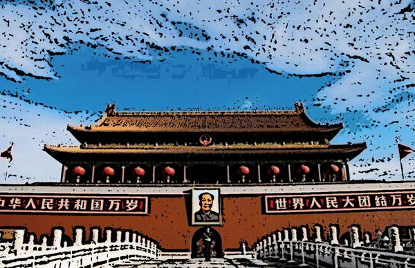 【6月】C打开眼界 北京五天双飞赏花品质之旅