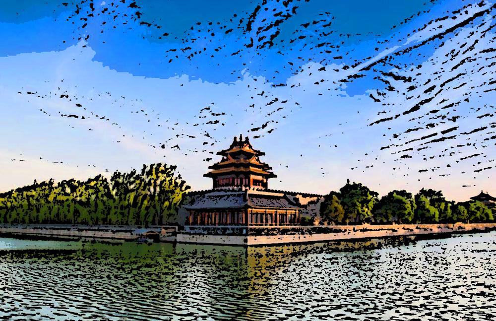【4月】F线 我带爸妈游北京 北京六天双飞赏花经典全景游