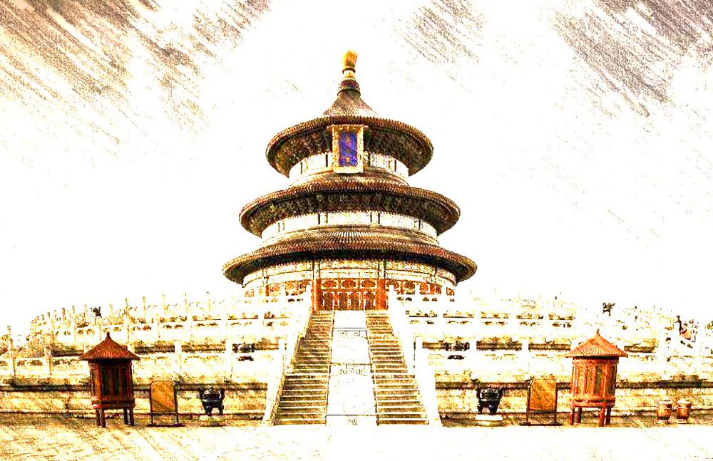 【2月】H线 【悠然自得】 北京五天双飞奢华尊享纯玩之旅