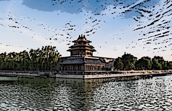 【暑假7-8月】D线自得其乐 北京五天双飞亲子纯玩高品全景游(无自费无购物)