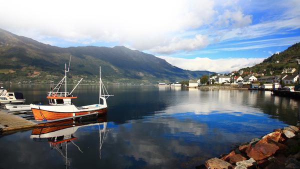 【7-9月】北欧四国 挪威  芬兰  瑞典  丹麦 双峡湾10天( KL\AFKL\AY  广州\香港往返)
