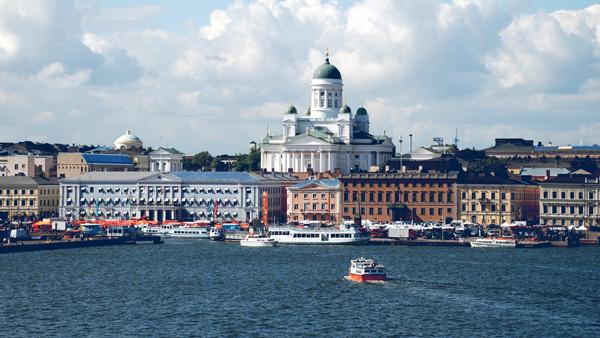 【7-9月】北欧五国 挪威  芬兰  瑞典  丹麦  爱沙尼亚双峡湾10天一价全含( AY  广州往返)