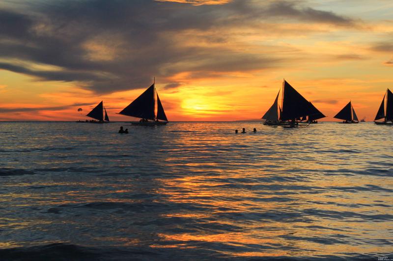 5-8月菲律宾杜马盖地5天/6天4晚半自由行报价