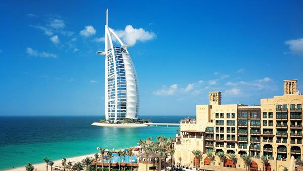 【4-9月】迪拜時尚奢華6天游(河畔+ZABEEL+皇宮+帆船 廣州往返CZ)