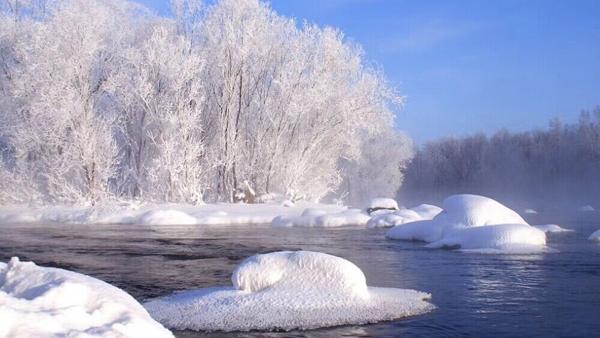 【11-12月】B1线 吉林雾凇 朝鲜民俗村 长白山北坡景区 2晚长白山温泉 摄影天堂魔界风景区 万达度假区滑雪双飞五日游