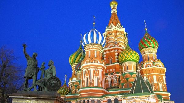 2020年春節俄羅斯旅游報價匯總