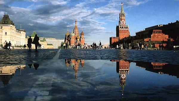 【11-2月含春节】尊享系列·俄罗斯双首都 小镇8天璀璨之旅(动车)