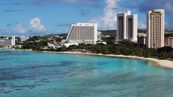 10-12月美国关岛自助游报价 错峰出行 限量特惠 经济型