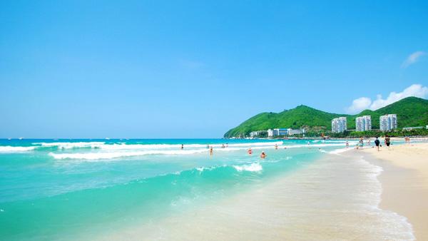 【2-3月】HK5线 海口·川越海洋5天游
