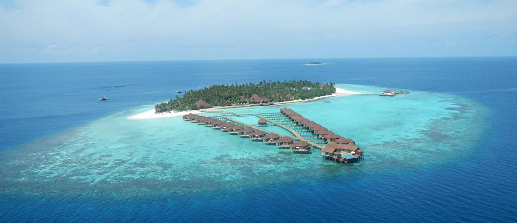 【11-12月】马尔代夫自由行6天4晚广州往返