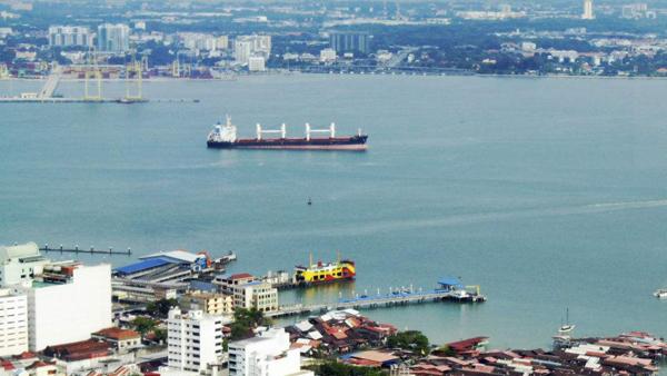 【马来西亚槟城兰卡威五天】•单恋双城•天空之桥•寻画•五天四晚风情之旅