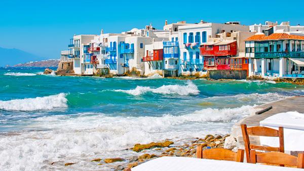 【11-12月】南欧 希腊雅典 圣托尼里岛8天之旅(瑞航 香港往返)