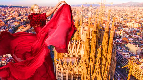 【11-3月】金装 南欧 魅力西班牙 北部品酒美食之旅(卡塔尔航空 香港往返)