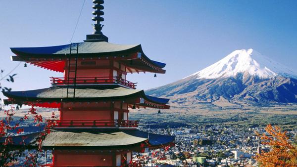 【7-8月暑假】日本本州两大主题乐园欢乐FUN暑假六日游