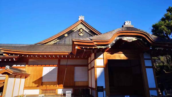 【10-12月】日本本州璀璨双古都六日游
