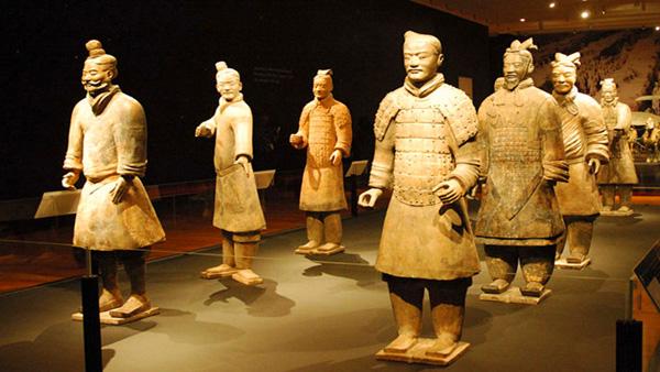【2020年春节】【西豫贺春】河南陕西民俗文化双飞五日游