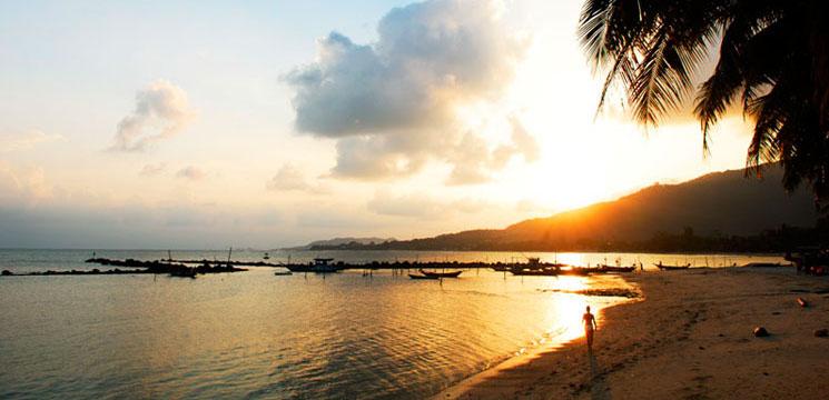 2020年春节苏梅岛自由行旅游报价汇总