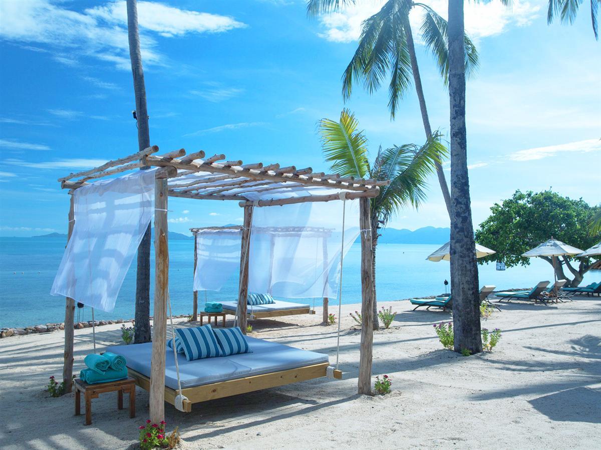 苏梅岛5天4晚自由行报价 酒店可升级 多种套餐可选择4999元/人起(香港直飞)
