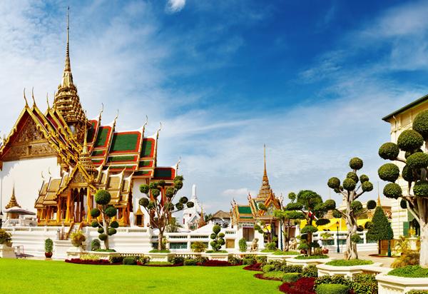 【1-2月含春节】泰国沙美岛 绿光森林餐厅 五星华美达 六天无自费团(深圳/香港往返)