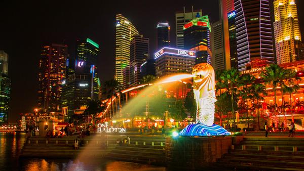 【泰新馬十天】泰新馬曼谷?芭提雅?新加坡?馬來西亞?三國精彩十天