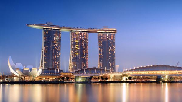 【泰新马十天】泰新马曼谷•芭提雅•新加坡•马来西亚•三国纯玩十天