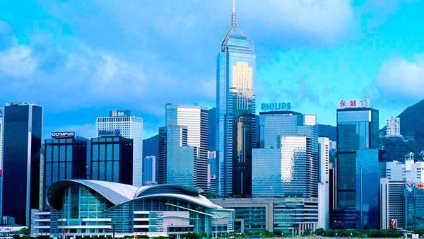 香港纯玩1日观光线 | 船游维港+太平山顶+金紫荆广场+星光大道