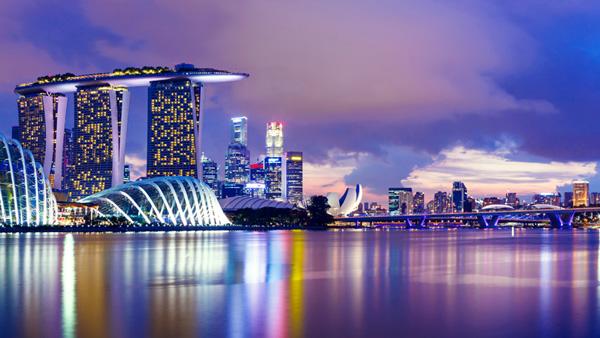 【新加坡纯玩五天】米其林食客•圣淘沙名胜世界•环球影城•河川生态园•滨海湾花园•国立大学•牛车水纯玩五天