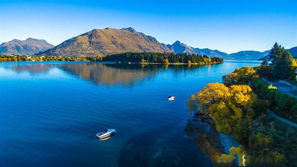 【5-6月】新西兰首都南岛海鲜巡游10天享受之旅