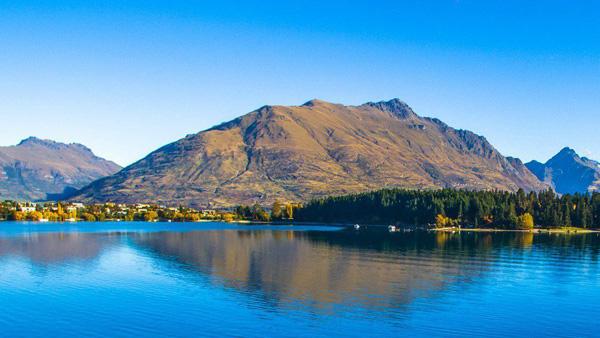 【1-2月含春节】新西兰纯南岛观蓝眼企鹅归巢、拉纳克城堡10天