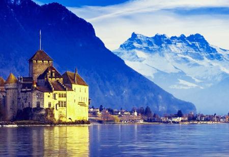 【11-3月】西欧 德国 法国 荷兰 比利时 瑞士10之旅(国泰航空 香港往返)