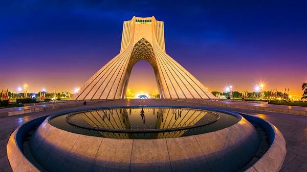 【5-6月】伊朗德黑蘭+伊斯法罕+設拉子+亞茲德+卡尚10日7晚游(廣州起止W5)