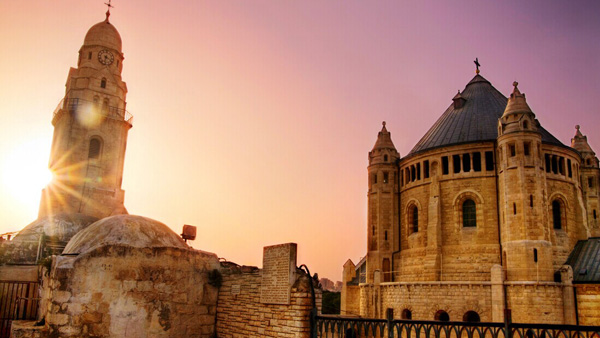 【11-12月】如约以尝.以色列约旦10天游(广州往返HU)